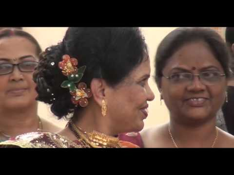 Ronak Weds Prachi Disc 2- Part 1