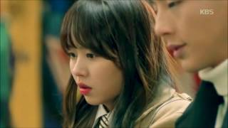 Page Turner FMV Cha Sik and Yoo Seul