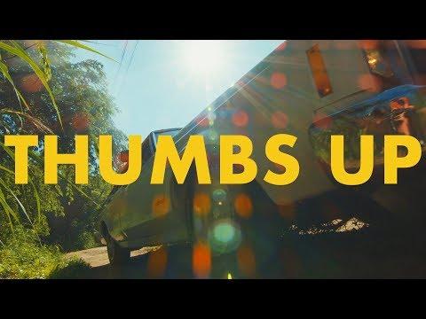 솔루션스(THE SOLUTIONS) - 'Thumbs Up' Official MV