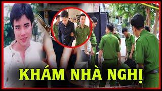 🔴NO'NG: Từ 4 bản khai bị rút, BCA tìm ra địa chỉ nhà Nguyễn Văn Nghị, Hồ Duy Hải hoàn toàn vô tội