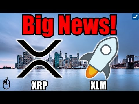 SEC APPROVAL: XRP & Stellar Lumens (XLM) Approved By SEC Thailand | Last Chance To Buy Cheap Bitcoin