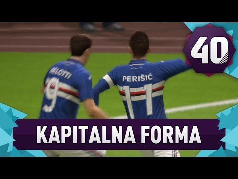 Kapitalna forma! - FIFA 18 Ultimate Team [#40]
