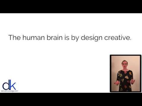 How neuroscience informs creativity | Dance Knowledge online CPD