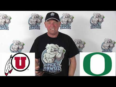 Oregon vs Utah 2/16/20 Free College Basketball Pick and Prediction CBB Betting Tips