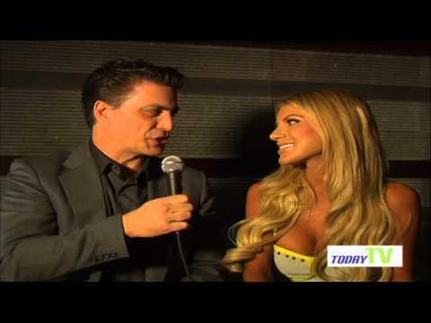 MGM's V Night Club on Today TV