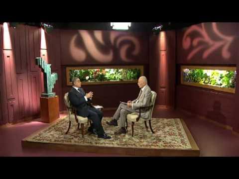 """""""José Vicente Hoy"""" entrevista a Tarek William Saab y los Confidenciales"""