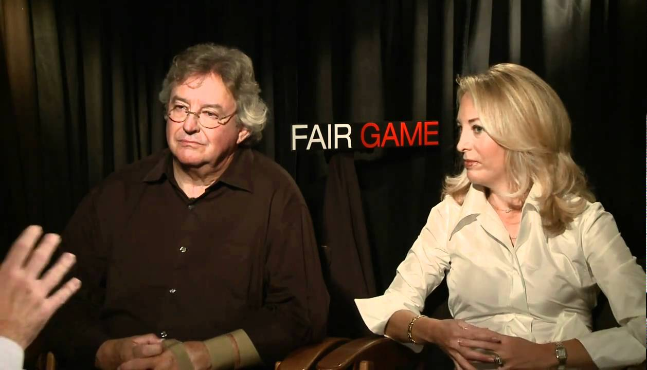 Fair Game Exclusive Joe And Valerie Plame Wilson Interview Youtube He assumed office in 2001. fair game exclusive joe and valerie plame wilson interview