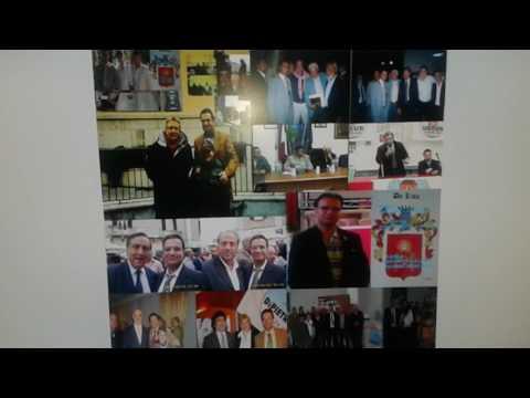 Aldo Moro memoria a Sanza con Popolari UDEUR e Italia dei Valori + Agnese Moro conosciuta from YouTube · Duration:  28 seconds
