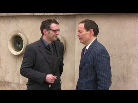 Max Keiser in Interview with Lars Schall