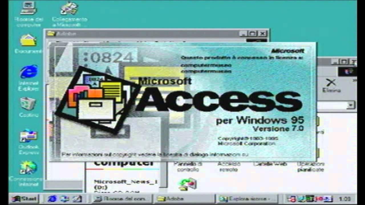 WinWorld Microsoft Word 95