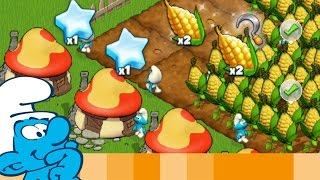 Smurfs' Village and the Magical Meadow - Launch Trailer • The Smurfs