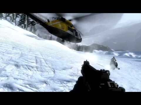 007 Legends трейлер игры