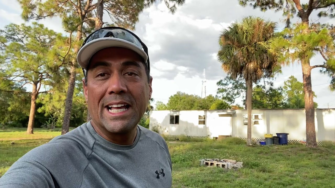 Wholesale Deal - Multifamily on 2 acres North Fort Myers - Suncoast
