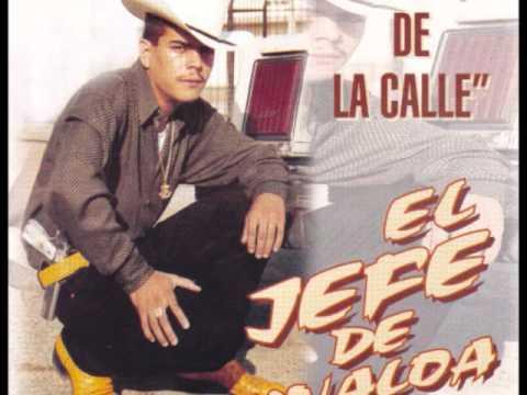 Alexander El Jefe de Sinaloa-Donato Aguirre