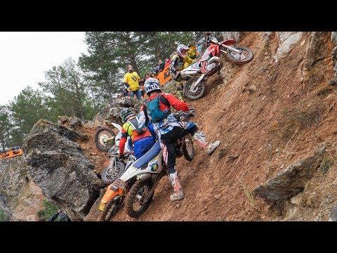 Hixpania Hard Enduro   The Lost Way   Graham Jarvis 🏆   Day 3 Highlights