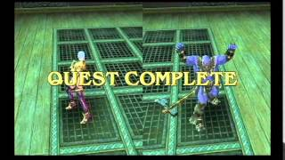 Wii Wednesday: Soul Calibur Legends Ep. 1