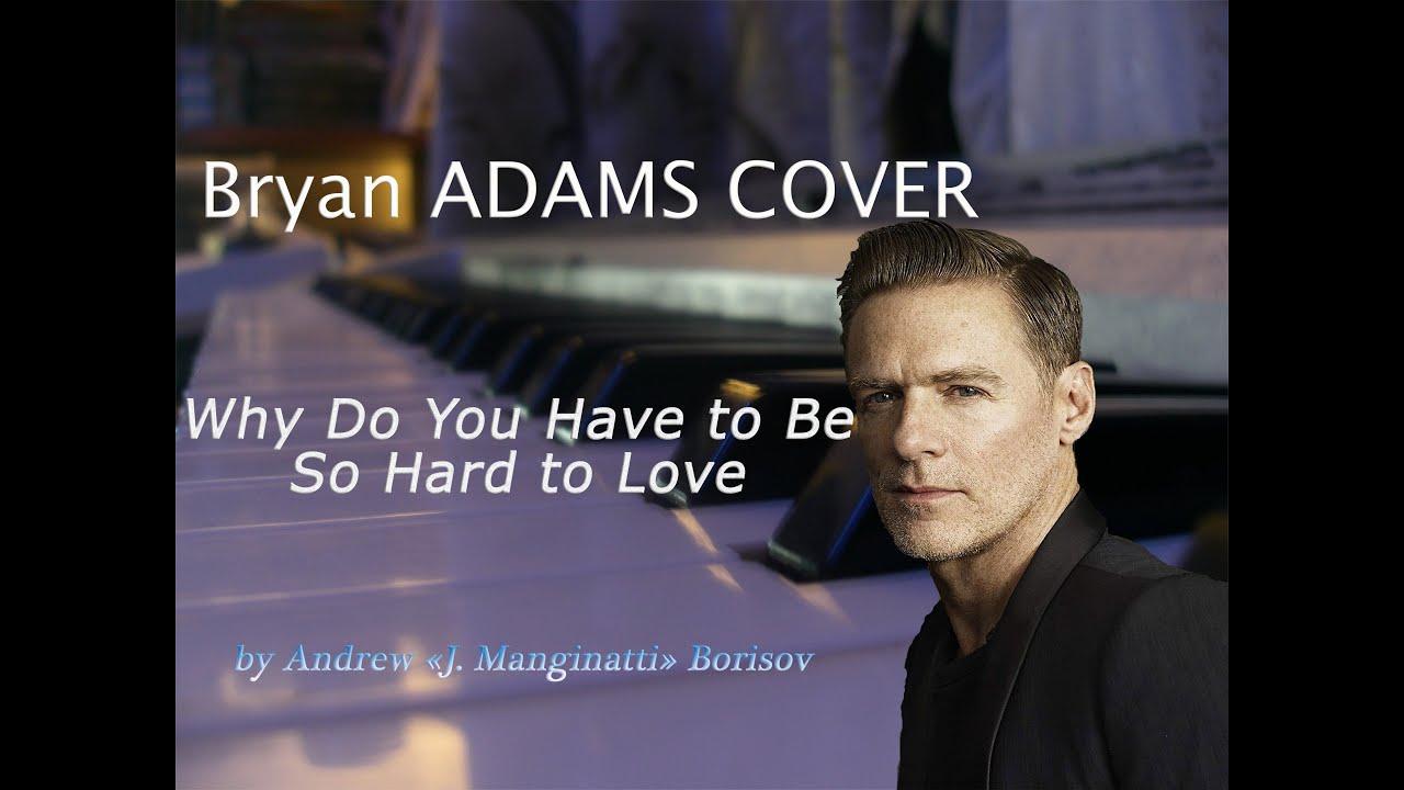 Bryan Adams - I Love You Volume 1