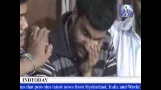 Unemployed youth arrested in fake currency racket  in Hyderabad | Fake Indian Currency