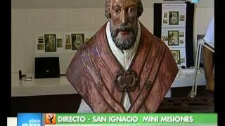 Vivo en Arg - Misiones - San Ignacio Mini - 09-09-13 (3 de 5)