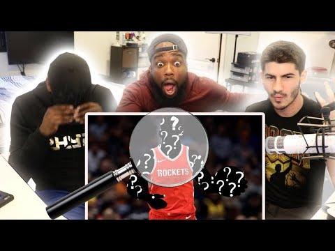 NBA GUESS THAT PLAYER!! ft: CashNasty & 50KalMal