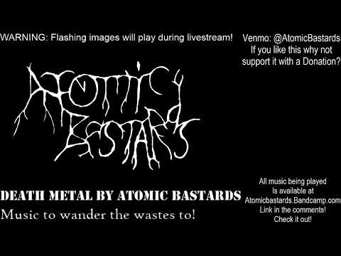 Death Metal by Atomic Bastards