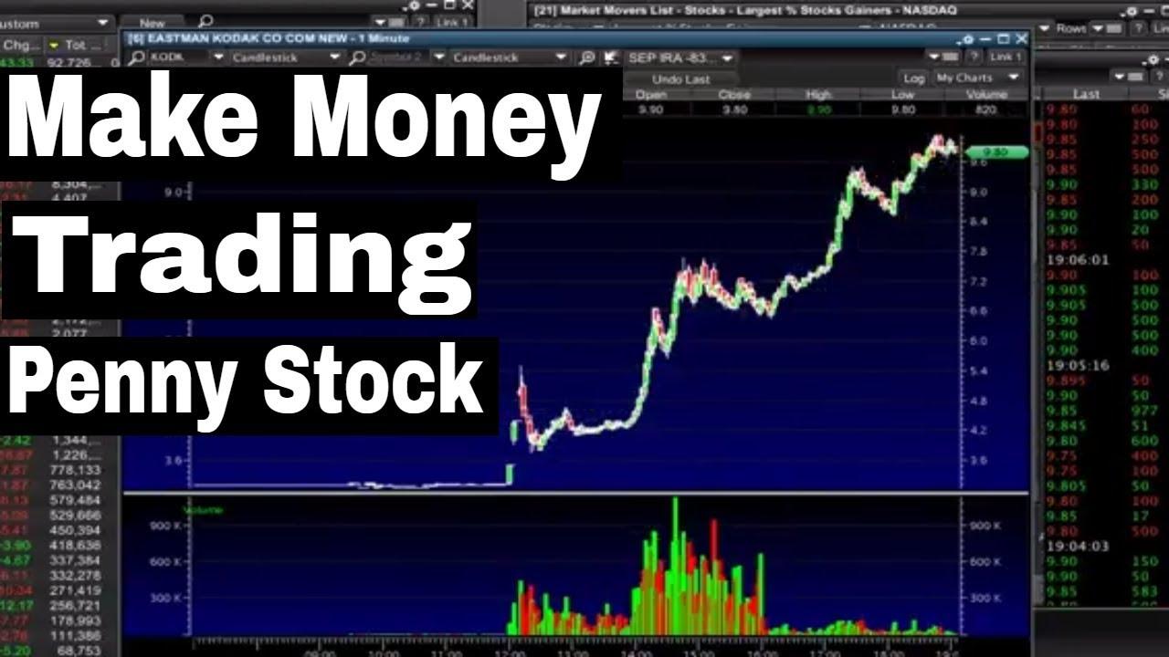 Where Do Penny Stocks Trade?
