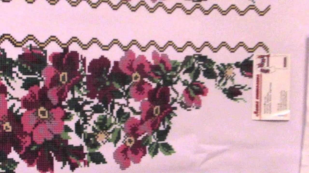 Заготовка для вишивання плаття бісером (нитками) орнамент ШИПШИНА ЗАГАДКОВА c9bac733dbe56