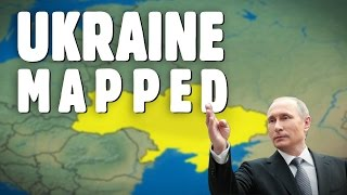 Download Video Understanding the Situation in Ukraine using Maps MP3 3GP MP4