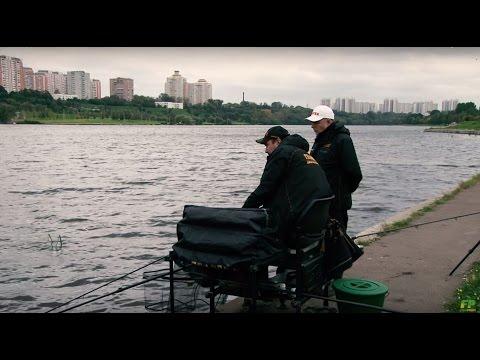 Фидер против Поплавка на реке!