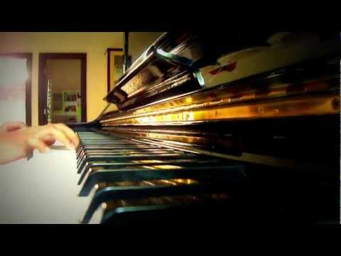 Separuh Aku - Noah (Piano Cover)