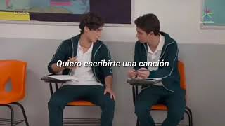 I Want to write you a song — Aristemo [One Direction]