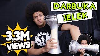 CHALLENGE DARBUKA JELEK I by ALI KRIBO