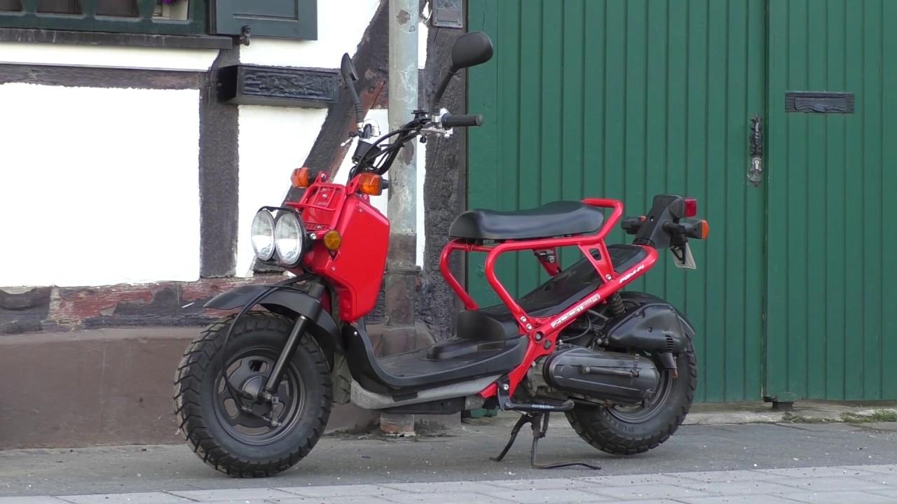Kelebihan Kekurangan Honda Zoomer 50 Perbandingan Harga