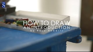 WHSmith Make a Start in Art - How To Draw: An Introduction