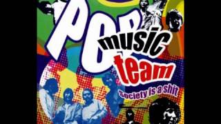 Pop Music Team - Society Is A Shit (1969:Rock Mexicano)