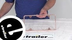 etrailer | Review of Cruiser License Plates and Frames - Miscellaneous - CR18000