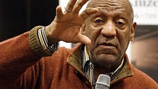 Bill Cosby Answers Sex Assault Questions With Riddles