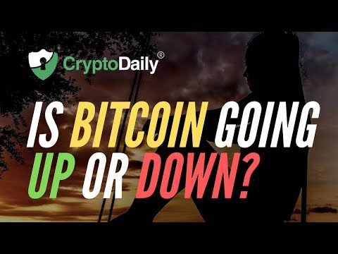 Is Bitcoin (BTC) Going Up Or Down?