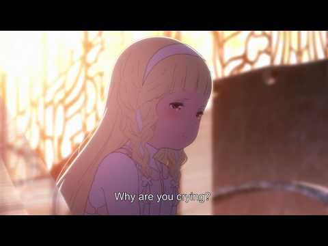 US PREMIERE Of Maquia: When The Promised Flower Blooms At Anime Expo 2018!