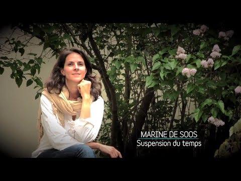 Marine de Soos - Sculpture [Eng Sub] ::: Artistics.com