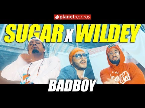 SUGAR x WILDEY - Badboy (Video Oficial HD by Felo) Cubaton Reggaeton 2018 - Клип смотреть онлайн с ютуб youtube, скачать