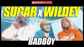SUGAR x WILDEY - Badboy (Video Oficial HD by Felo) Cubaton Reggaeton 2018