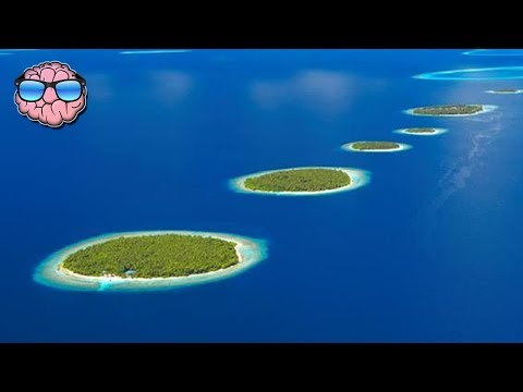 Top 10 ISLANDS That Will SOON DISAPPEAR