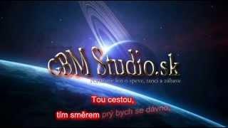 Tomáš Klus feat. Kryštof - Cesta (PIANO: ŠTĚPÁN BARTOŠ)