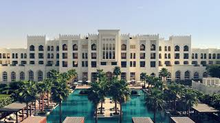 Summer Staycation at Al Messila Resort & Spa