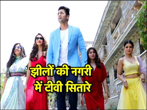 Udaipur Auditions Of AR Mrs. India With Jigyasa Singh, Pooja Banerjee, Dishank Arora & Aparna Dixit