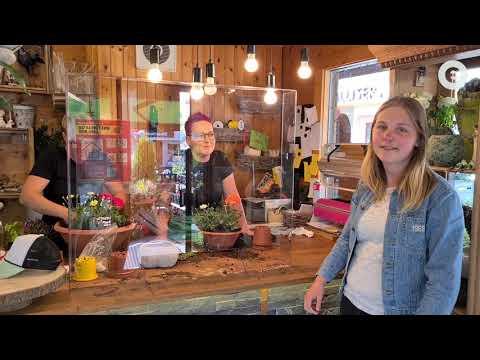 Lernendenprojekt 2020 - #LokaleErlebnisse - Kreativ Werk Viktoria