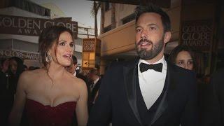 Ben Affleck Opens Up About Jennifer Gardner Split