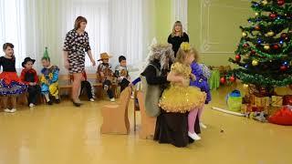 видео Игры на детский выпускной утренник в детском саду