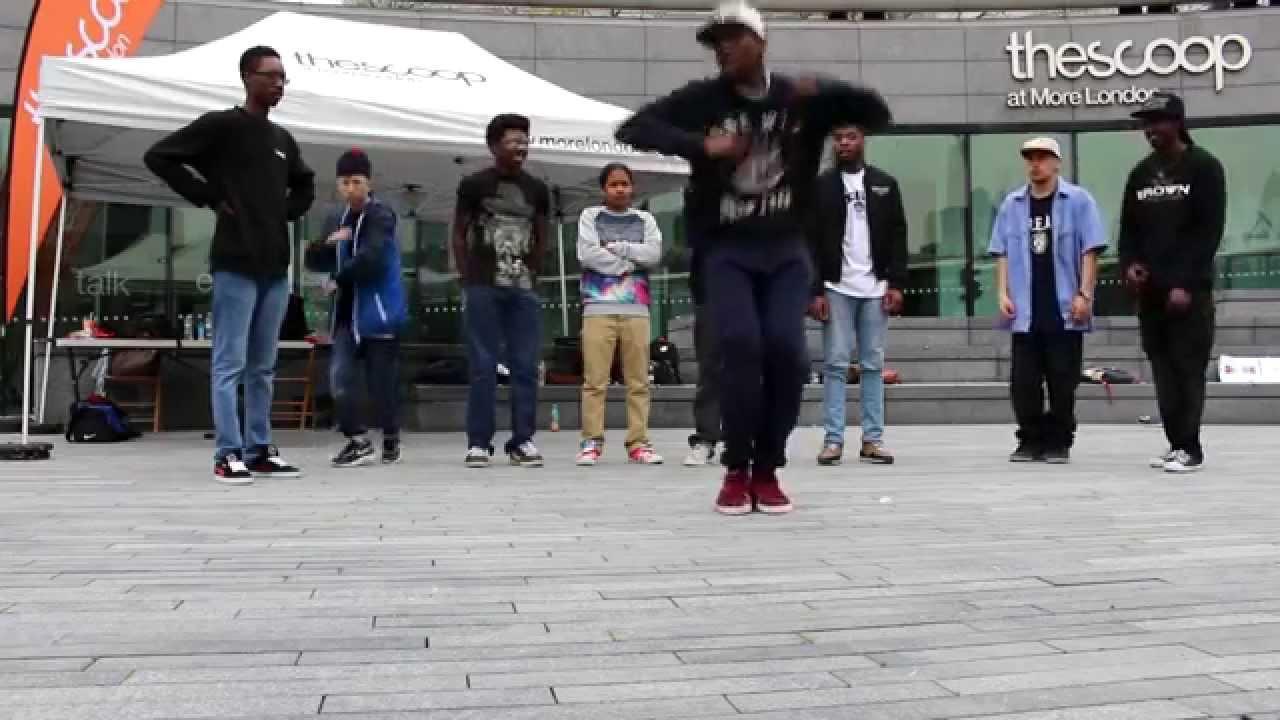 Dance For Philippines C Walk Meetup 2014 London Youtube